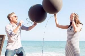 Odette Annable enceinte : L'actrice et Dave Annable dévoilent le sexe du bébé