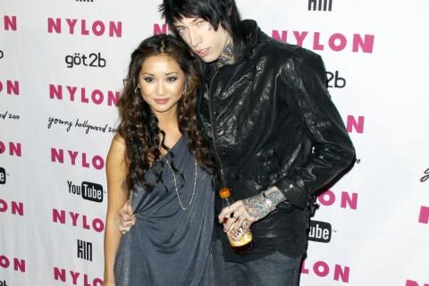 Trace Cyrus : Le frère de Miley remet le couvert avec son ex-fiancée Brenda Song
