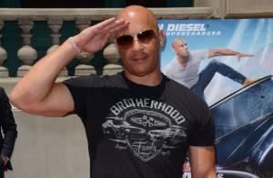 Vin Diesel et la Furious Family dédient une attraction de folie à Paul Walker