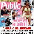 Magazine  Public , en kiosques le 26 juin 2015.