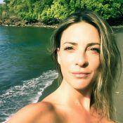 Eve Angeli séparée : ''Avec Michel, il n'y avait plus de sexe''