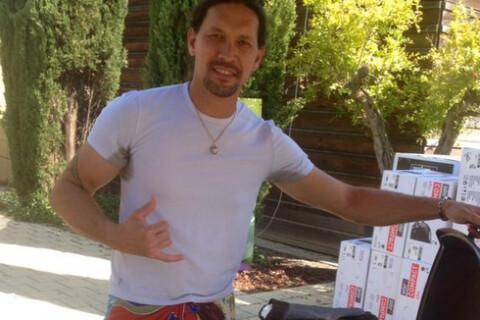 Teheiura (Koh-Lanta) : Elu une nouvelle fois champion du monde de barbecue