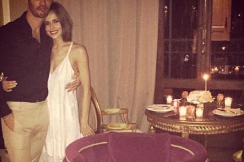 Cheryl Cole gâtée par son mari : Une surprise ultra romantique pour ses 32 ans