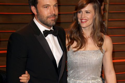 Jennifer Garner et Ben Affleck : C'est officiel, le couple divorce !