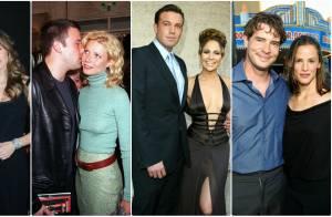 Ben Affleck et ses ex: Jennifer Lopez, Gwyneth Paltrow... Toute une histoire !