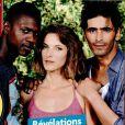Télé-Star , édition du lundi 6 juillet 2015.