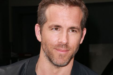 Ryan Reynolds, papa protecteur de sa fille James, ''la plus belle créature''