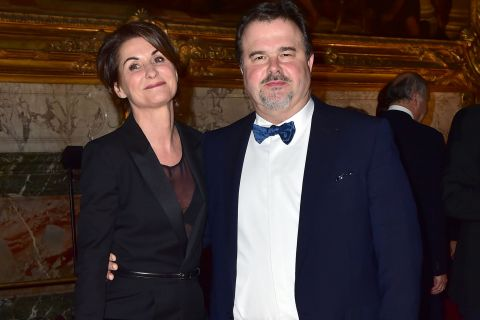 Pierre Hermé, son coup de foudre pour Valérie : ''Je n'étais pas libre...''