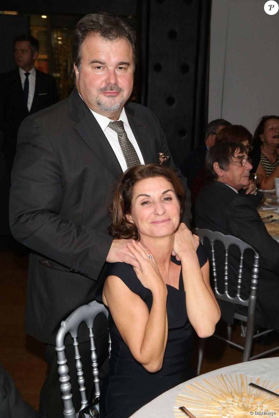 Pierre Hermé Et Sa Compagne Valérie Franceschi La 19ème