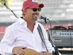 Kevin Costner, future star de la musique country ?