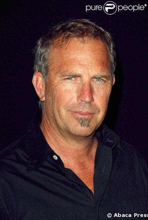 KEVIN COSTNER – Photos KEVIN COSTNER