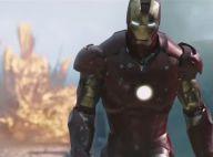 Iron Man moqué : La vérité sur les Avengers mise au goût du jour !