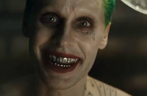Suicide Squad, bande-annonce: Jared Leto fou devant une flopée de super-vilains