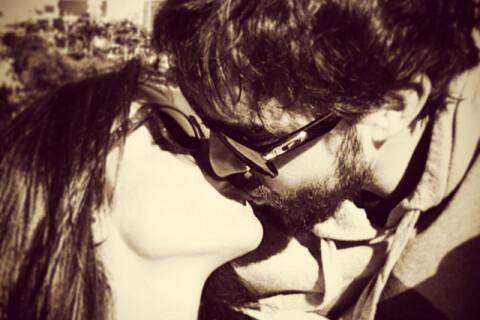 Fernando Alonso et sa belle Lara : Baiser passionné et intenses retrouvailles