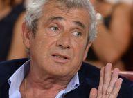 Michel Boujenah veut régler ses comptes : ''Je vais vous massacrer tous''