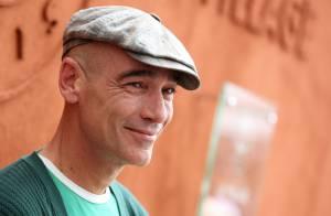 Jean-Marc Barr : A 54 ans, le héros du Grand Bleu va être papa pour la 1re fois