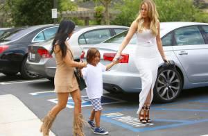Khloé Kardashian : Une bombe en famille après l'heureuse annonce de son divorce
