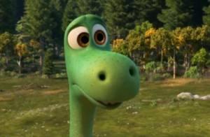 Le Voyage d'Arlo : La bande-annonce trop mignonne du prochain Pixar
