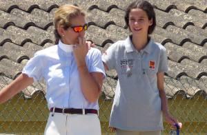 Elena d'Espagne : Heureuse de retrouver sa fille Victoria pour les vacances