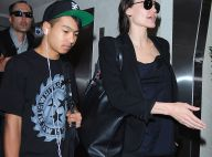Angelina Jolie : Sa grande et bouleversante aventure avec son fils Maddox !