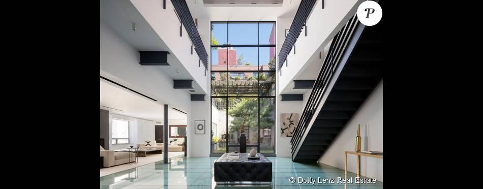 Le penthouse loué par Robert De Niro est désormais en vente pour 29,8 millions de dollars