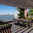Le sublime penthouse loué par Robert De Niro est désormais en vente pour 29,8 millions de dollars