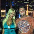 Brooke Hogan a vu son homme Phil Costa faire sa demande en mariage le 29 juin 2013 à Las Vegas