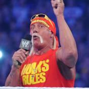 Hulk Hogan viré après des propos racistes révoltants... Sa fille le défend