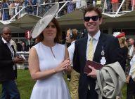 Princesse Eugenie d'York : Stylée et de retour, avec son chéri Jack Brooksbank