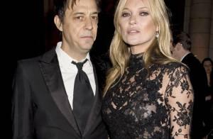 Kate Moss, le divorce ? Jamie Hince son mari, dans les bras d'un fameux top...