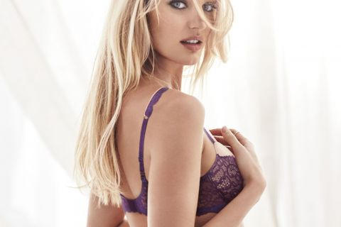 Candice Swanepoel, reine d'Instagram : Top 10 de ses moments sexy