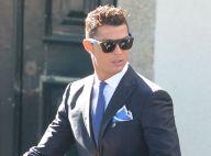 Jorge Mendes marié : Cristiano Ronaldo généreux et stylé avec les stars du foot