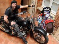 Mort du dessinateur français Coyote, 52 ans : Son petit Litteul Kévin orphelin !