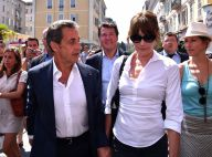 Nicolas Sarkozy et Carla Bruni : Paddle et vélo avec Giulia et Aurélien en Corse