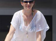 Anne Hathaway : Au top en bikini pour des vacances en amoureux avec son mari