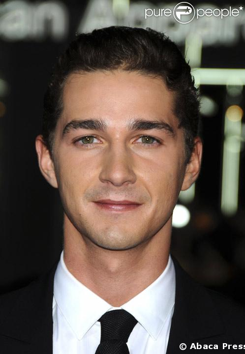 Shia Labeouf - Wallpaper Gallery