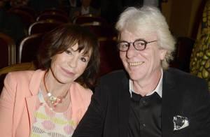 Danièle Evenou in love de Jean-Pierre : Il l'a sauvée après la mort de son mari