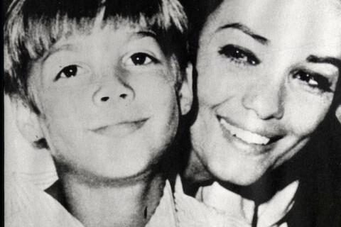 Anna Kashfi : Mort de la première épouse de Marlon Brando, mère de Christian