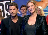 Aurélie Van Daelen, enceinte : La future maman s'affiche radieuse !