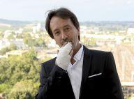 Jean-Hugues Anglade blessé, Gilles Lellouche et ses Belles Familles à Angoulême