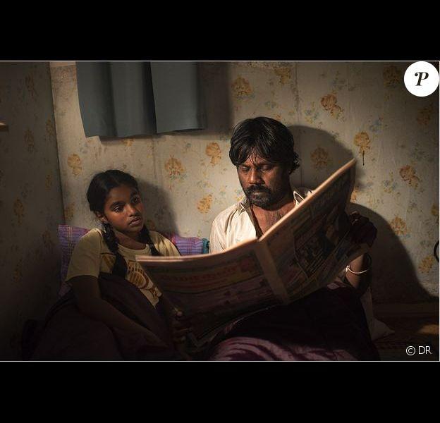 Le film Dheepan