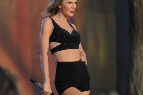 Taylor Swift : Selena Gomez, Justin Timberlake et... Lisa Kudrow, grandiose !