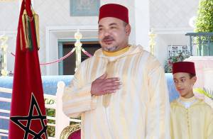 Mohammed VI du Maroc : Deux journalistes ont tenté de le faire chanter ?