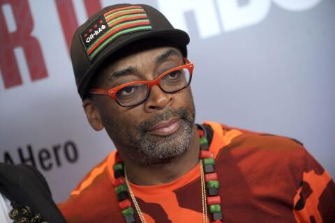 Spike Lee : Le cinéaste en colère sera honoré avec deux icônes