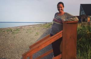 Natasha St-Pier enceinte : De jolies rondeurs enfin dévoilées
