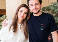 Rania de Jordanie et son fils Hussein : Généreux et superbes, leur lien fabuleux