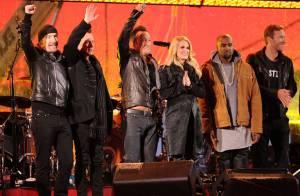 Carrie Underwood : Maman active, la chanteuse est sur tous les fronts