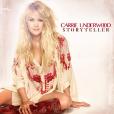 Carrie Underwood publie un nouvel album au mois d'octobre prochain / photo postée sur le compte Instagram de la chanteuse au mois d'août 2015.