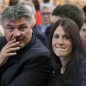 David Douillet en couple : Il officialise avec sa nouvelle compagne, Vanessa