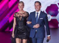 Gwyneth Paltrow : Sublime sur le podium, l'actrice joue les apprentis mannequins